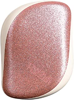 Tangle Teezer Compact Styler Glitter Rose