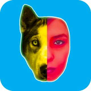 Face Turn Snap Doggy Style Photo editor