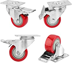 Best caster wheels for 2x4 Reviews