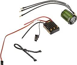 Castle Creations Sv3 Waterproof 1:10Th 12V Esc & 1406-5700 Sensored Motor