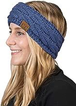 Best cheap knit head wraps Reviews