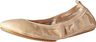 Yosi Samra Women`s Samara Soft Leather Flats