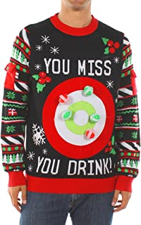 Best you miss you drink christmas sweater Reviews