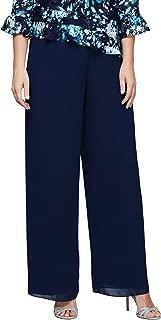 Alex Evenings Women's Dress Pants
