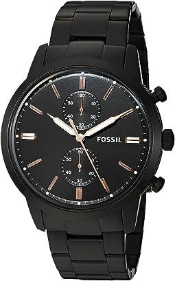Fossil - 44mm Townsman - FS5379
