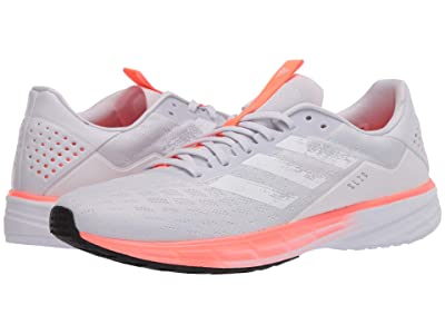 adidas Running SL20 (Dash Grey/Footwear White/Core Black) Women