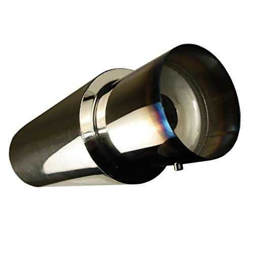 Loud Exhaust Tips: Amazon com