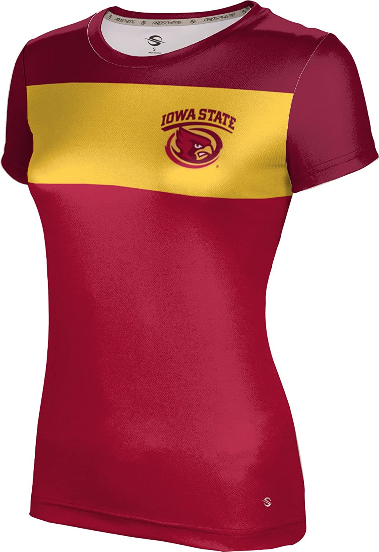 ProSphere Iowa State University Girls' Performance T-Shirt (Prime)