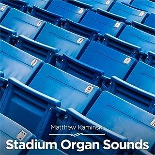 Stadium Organ Sounds