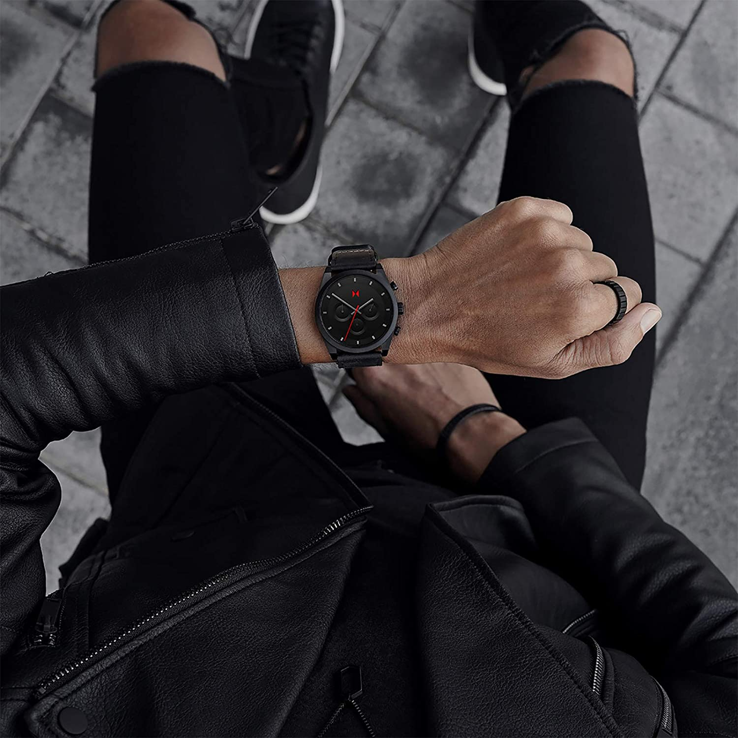 MVMT Element Chrono Collection | Mens Multifunction Watch