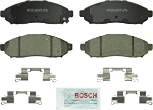 Best 2008 nissan xterra brake pad replacement Reviews