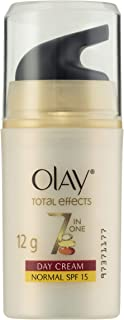 Olay Total Effects 7 in One Day Cream Normal SPF 15, 12 g
