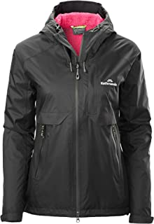 Kathmandu Southbound Womens Warm Waterproof Rain Jacket Breathable Insulation Women's
