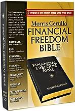 financial freedom bible morris cerullo