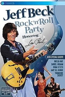 Rock 'n' Roll Party Honouring Les Paul