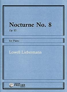 Nocturne No. 8