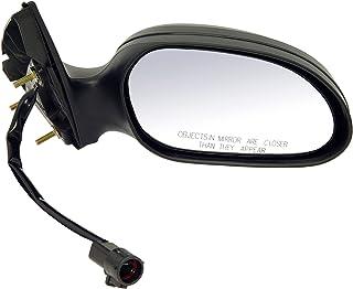 Dorman 955-1282 Passenger Side Power Door Mirror for Select Ford/Mercury Models, Black
