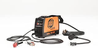 SÜA ionArc 140 LTDV Stick/Lift TIG Inverter IGBT Welding Machine - 110/220