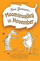 Moominvalley in November (Moomins Book 8) Kindle Edition