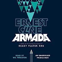 Download Book Armada: A Novel PDF