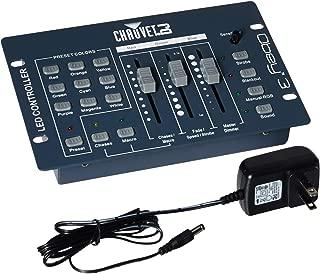 CHAUVET DJ Obey3 Universal DMX Controller | LED Light Controllers