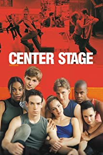 center stage streaming