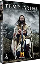Templarios DVD 2014 Templarios
