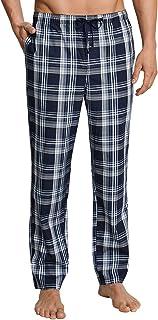 Schiesser Men's Mix & Relax Hose Lang Pyjamaunterteil Pajama Bottom