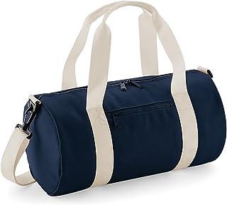 Bagbase Mini Barrel Shoulder Bag (Pack of 2)