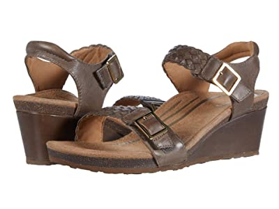 Aetrex Grace (Taupe) Women