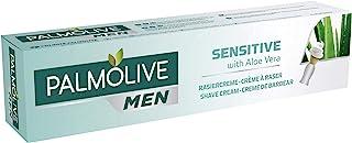 Palmolive Men Sensitive Scheercrème, 100 ml