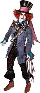 Barbie Tim Burton's Alice In Wonderland Mad Hatter Doll