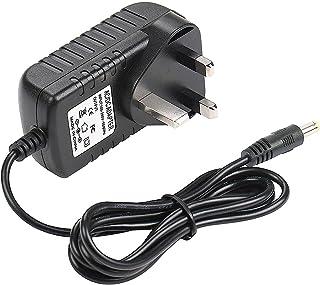 HM&CL Ac Adapter Compatible with Sole E25 E35 E55 E75 E95 Elliptical Power 2006-2010 pn: 000137 E060717 SOLRP0106 SOLRP010...