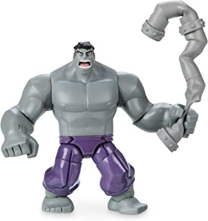 Best gray hulk action figure Reviews