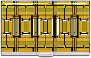ACME Studios Home and Studio Business Card Case by Frank Lloyd Wright (CW38BC)