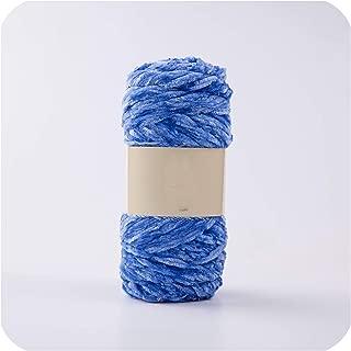 Best chenille knitting yarn australia Reviews