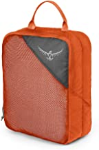 Osprey Ultralight Double Sided Cube - Poppy Orange O/S