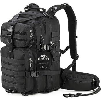 UK Military Tactical Army Backpack Rucksack Camping Hiking Trekking Outdoor Bags