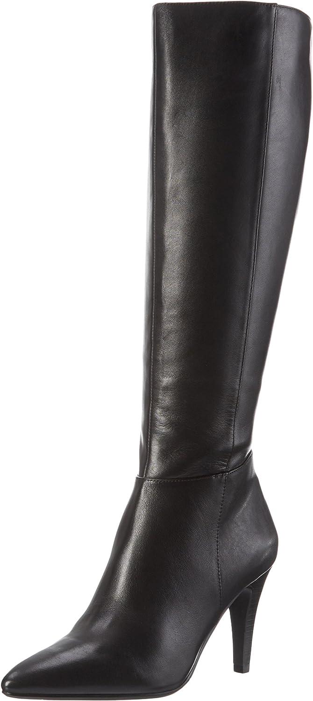 Tizian Damen Gb8579a-47 Langschaft Stiefel