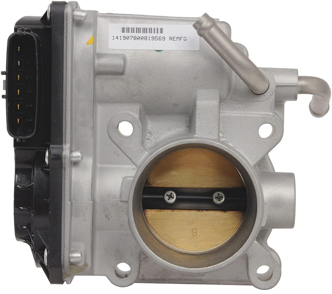 A1 Cardone 67-8008 Remanufactured Throttle Body, 1 Pack