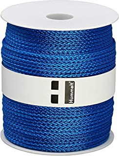 Hummelt SilverLine-Rope Universalseil Polypropylenseil 3mm 100m blau auf Rolle