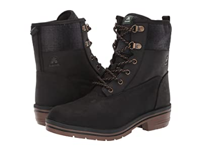 Kamik Juliet Mid (Black) Women