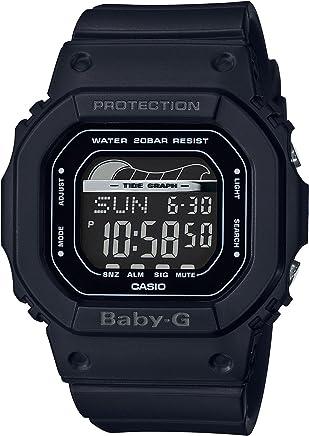 [カシオ]CASIO 腕時計 BABY-G ベビージー G-LIDE BLX-560-1JF レディース