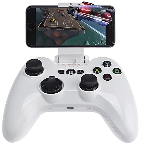Gamepad for iPhone: Amazon com