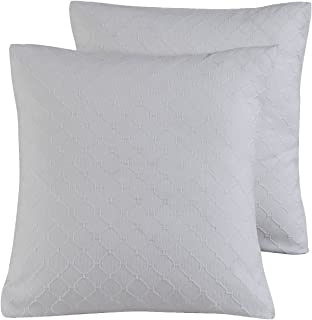 12 inch square pillow covers