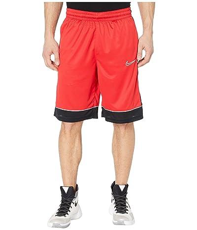 Nike Shorts Fastbreak (University Red/Black/White) Men
