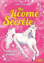 Ma licorne secrète - tome 03 : Promenade féérique (French Edition)