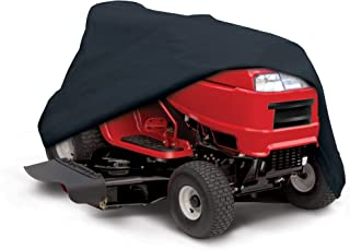 Classic Accessories Lawn Tractor Cover, Up to 54