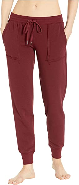 Silky Lounge Joggers