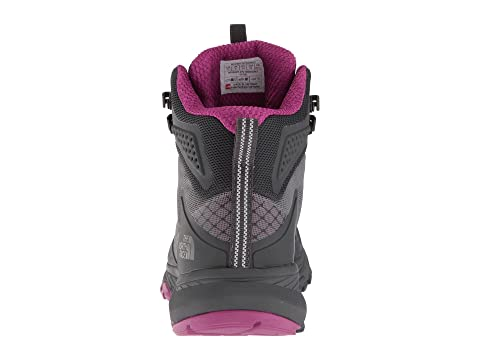 Fastpack The Face Green North Wild Dark Aster Mid Shadow Porcelain III GTX Grey PurpleTNF Ultra Black 4xftBx